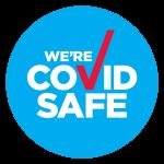 Covid Safe Logo